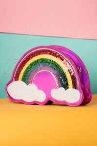 Collectif Clothing Over The Rainbow Bag 216 29 24345 21112017 003W