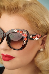 Vixen Sunglasses 260 70 23367 17022014 002W