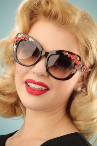 Vixen Sunglasses 260 70 23367 17022014 001W