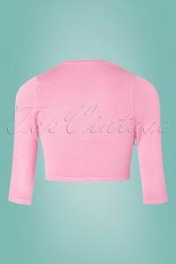Bunny Maggie Bolero in Pink 141 22 24068 20180213 0005w