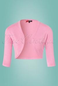 Bunny Maggie Bolero in Pink 141 22 24068 20180213 0003w
