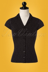 King Louie Emmy Blouse Polkadots 112 14 23286 20180213 0002pop