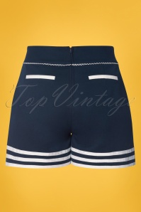 Banned Set Sail Shorts 24275 03w