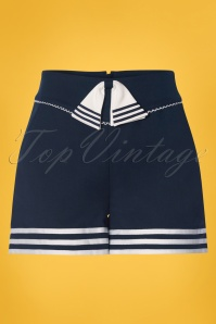 Banned Set Sail Shorts 24275 02w