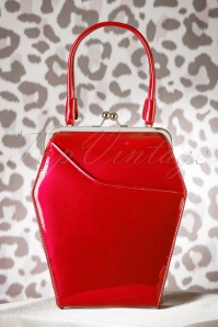 Tatyana To Die for Handbag Red 212 20 24688 11232015 010W
