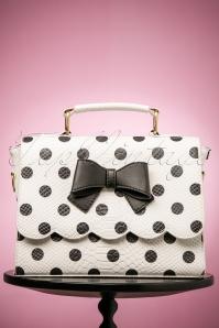 Lola Ramona Stella Polkadots Handbag 212 59 23593 20022018 001W