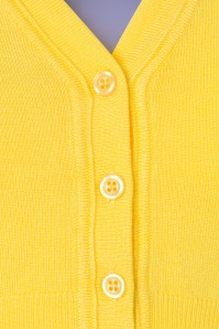 Fever Yellow Cardigan 140 80 24239 20180221 0004W