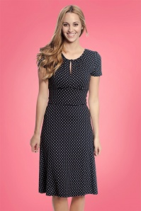 Viva Maria Lucky Star Polkadot Dress 106 39 25136 2