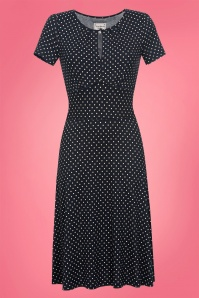 Viva Maria Lucky Star Polkadot Dress 106 39 25136 1W