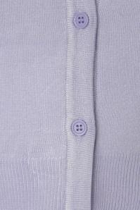 Mak Sweater Lilac Cardigan 140 30 24943 20180222 0003