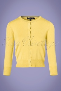 Mak Sweater Baby Yellow 140 80 24932 20180222 0003w