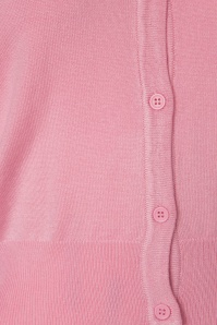 Mak Sweater Light Pink Cardigan 140 22 24942 20180222 0004
