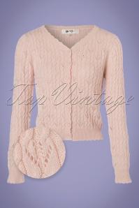 Mak Sweater Blush Cardigan 140 22 24952 20180222 0004wv