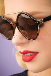 Glamfemme Sunglasses 260 14 24992 03032014 002W