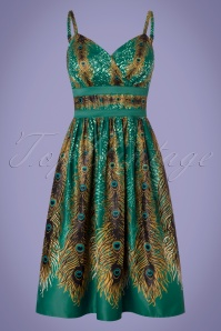 Vixen Hattie Peacock Summer Dress 102 49 23213 20180224 0001 RecoveredW
