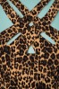 Vixen Lauren Leopard Pencil Dress 100 79 23208 20180227 0004W