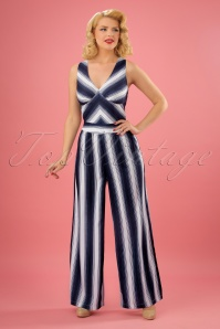 Vixen Grace Nautical Jumpsuit 133 39 23255 20180227 01W