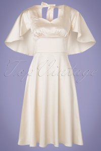 Vixen Bridal Cape Dress 102 50 23223 20180228 0002W