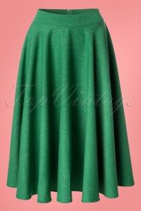 Vixen Green Skirt 122 40 23226 20180228 0002W