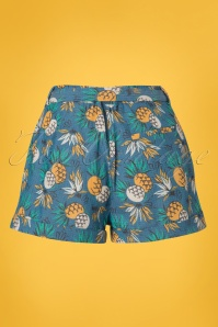 King Louie Roisin Pineapple Shorts 23199 20180228 0002E