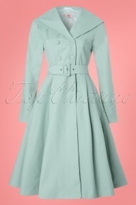 Miss Candyfloss Trenchcoat 151 52 24194 20180302 0002W