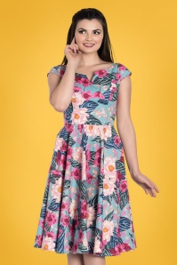 Bunny Lotus Swing Dress 102 39 24706 20180305 0015