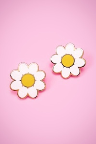 Little Arrow daisies set pin 340 59 24742 01