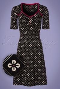 Tante Betsy Black Dress 106 14 23525 20180305 0002W1