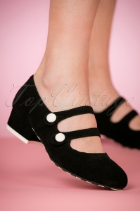Lola Ramona Alice Shoes 410 10 23589 28022018 005W