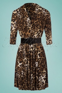 Vintage Chic Leopard Swing Dress 102 79 24668 20180307 0005W