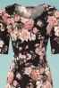 Mikarose The Michelle Black Floral Maxi Dress 108 14 24961 20180306 0002c
