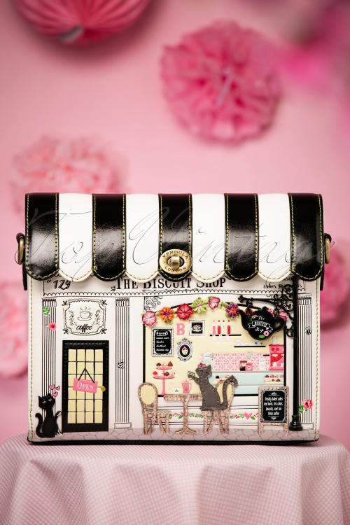 Vendula Biscuit Shop Box Bag 212 14 23736 07032018 019W