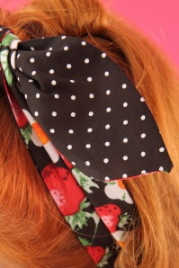 Bunny Stawberry Hairtie 208 14 24117 17032014 002