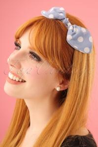 Vixen Polkadot Hairband 208 30 23372 17022014 002W