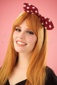 Vixen Bow Headband 208 20 23373 17022014 001W