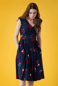 Emily and Fin Florence Floral Dress 102 39 22860 20180308 0007