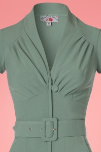 Miss Candyfloss Playsuit in Mint 132 40 24185 20180308 0002c