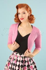Bunny Maggie Bolero in Pink 141 22 24068 20180213 0006W