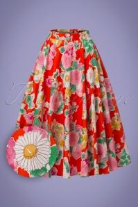 Bunny Marguarita 50s Swing Skirt 122 28 24086 20180115 0009wv