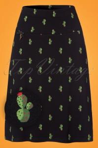 Blutsgeschwister Cactus Skirt 123 14 23474 20180305 0003W1