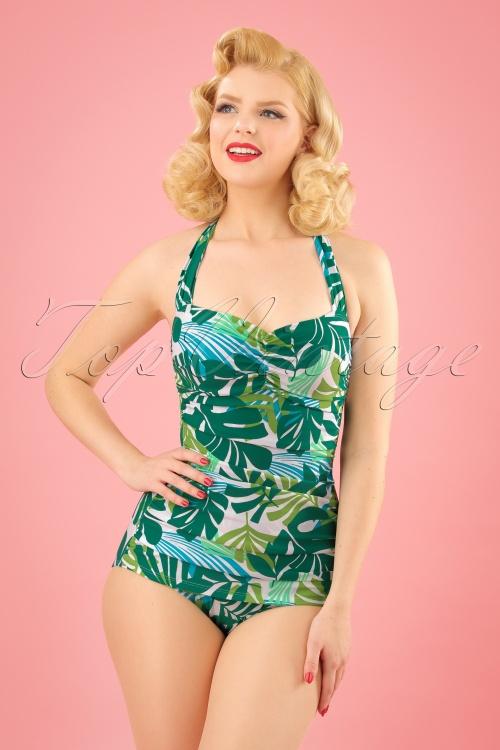 esther williams swimwear