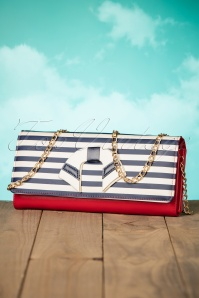 Dancing Days by Banned Sailor Clutch in Red 210 20 24107 12032018 013W