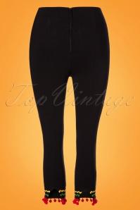 Bunny Spanish Pompom Trousers 134 10 24087 20180315 0008W