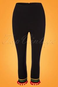 Bunny Spanish Pompom Trousers 134 10 24087 20180315 0004W