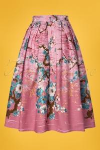 Bunny Jenna Skirt in Pink 122 29 24113 20180315 0009W