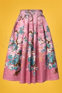 Bunny Jenna Skirt in Pink 122 29 24113 20180315 0004W