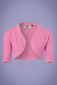 Dancing Days by Banned Grease Collection Hudson Bolero in Pink 141 22 24323 20180125 0004w