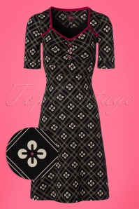 Tante Betsy Black Dress 106 14 23525 20180305 0002W1