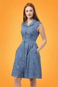 Sommerkleider lang gr 50