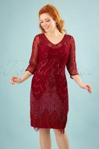 GatsbyLady Scarlet Red Flapper Dress 100 20 25172 20180320 1W